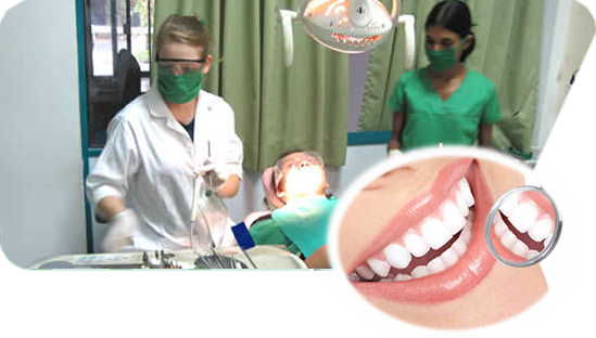 Sakuki dental hospital in Sri lanka